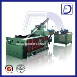 New Steel Scrap Baler Adaptability pictures & photos