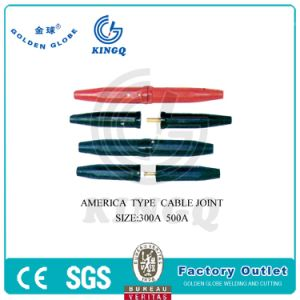 Golden Globe America/Euro/Japan Type Cable Joint for Sale pictures & photos