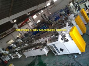 Fully Automatic Four Lumen Medical Catheter Extrusion Production Line pictures & photos