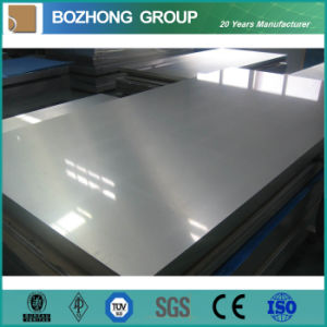 2507 Stainless Steel Plate 3mm Thickness for Industrial pictures & photos
