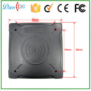 134.2kHz ISO 11784/11785 Compliant RFID Long Range Animal Reader pictures & photos