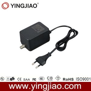 15W Linear Power Adapter for CATV pictures & photos