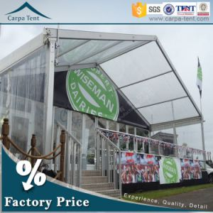 Durable 10m X 21m Tent Manufacturing Companies China with Hot Quality Aluminium pictures & photos