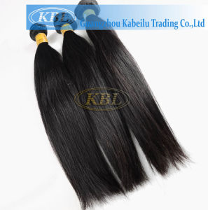 Grade 6A Peruvian Virgin Human Hair Pieces pictures & photos