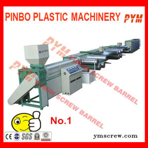 Best Price Plastic Tape Drawing Machine pictures & photos