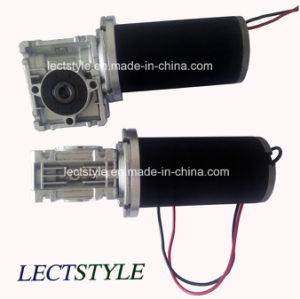 DC Clay Target Machine Motor for Double Wobble Trap Machine pictures & photos