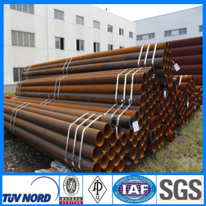 ERW/ Hfw Steel Pipe (KL-HFW011)