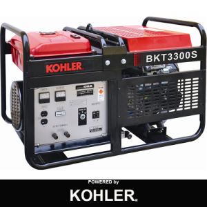 16kw Home Use Generators (BKT3300) pictures & photos