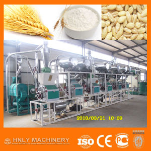 20 Ton Per Day Automatic Wheat Flour Mill Price pictures & photos
