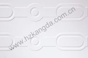 PVC Embossed Board (Y-19) pictures & photos