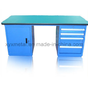 Multifunctional Steel Workbench for Workshop or Warehouse pictures & photos