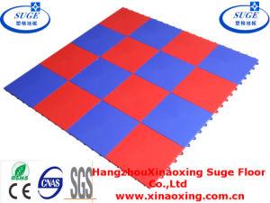 Interlocking Sports Flooring Waterproof Futsal pictures & photos