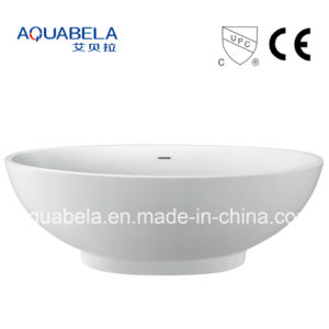 2016 New Design Acrylic Bathroom Sanitary Ware Bath Tub (JL650) pictures & photos
