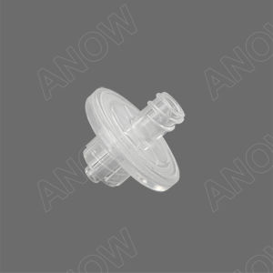 25mm Disposable Syringe with Color Ring for Lab Use pictures & photos