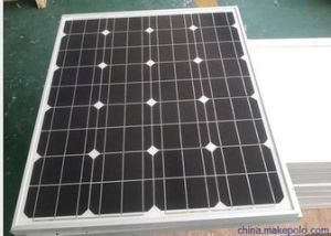 100watt Polycrystalline Solar Panel / PV Modules with Inmetro