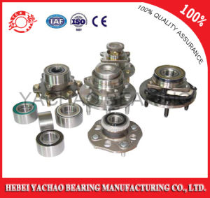 Small Front Wheel Hub Bearing Dac38710039 43560-26010 pictures & photos