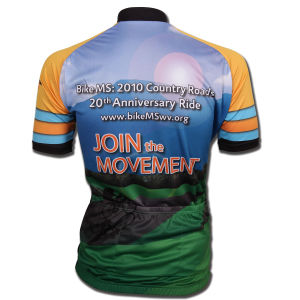 Cheap Good Quality 100% Polyester Man′s Cycling Wear pictures & photos