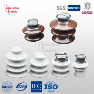 Ceramic Electric Insulator Porcelain Insulator