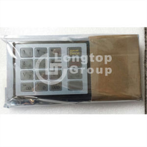 ATM Parts NCR Keyboard EPP Pinpad in Arabian Version (445-0662733) pictures & photos