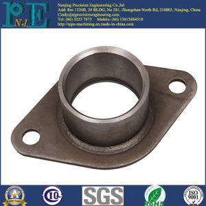 Customized Al 6061-T6 Casting Car Fittings pictures & photos