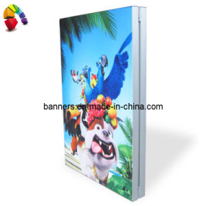 Frameless Aluminium Frame for Poster or Promotion pictures & photos