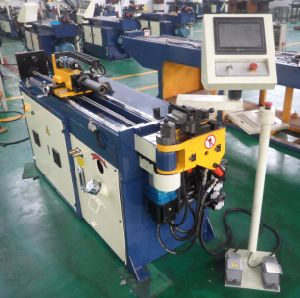 Sb15CNC Automatic Tube and Pipe Bending Machine