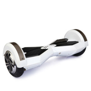 Self Balance Scooter Two Wheels with Bluetooth and LED Lights pictures & photos
