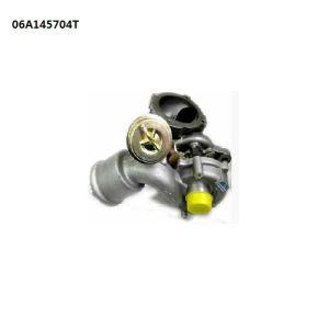 06A145704t Auto Engine Parts Turbocharger for Audi pictures & photos