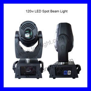 120W LED Spot Moving Head Light pictures & photos