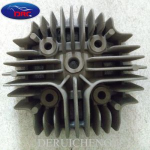 Motorcycle Cylinder-K90 Made by Aluminum Die Casting (003)
