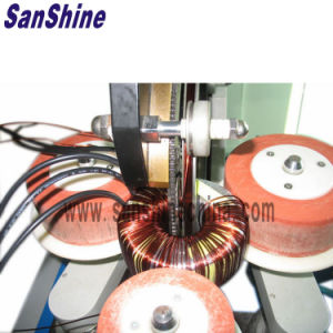 Gear Type Toroidal Coil Winder (SS300-01) pictures & photos