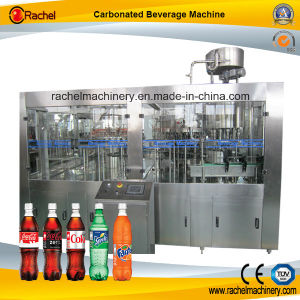High Speed Carbonated Bottling Equipment pictures & photos