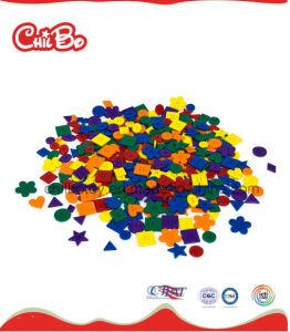 Educational Toys, Plastic Button (CB-ED023-M) pictures & photos