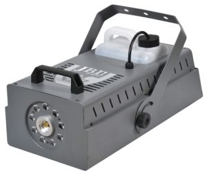 1500W 3in1 LED DMX Fog Machine