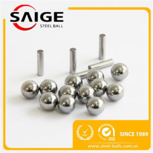 Cheap Carbon Steel Good Hardness G1000 2mm Steel Ball pictures & photos