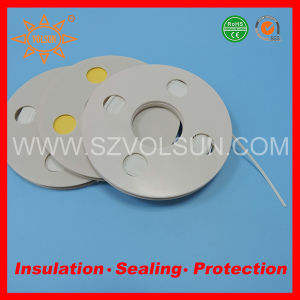 Polyolefin Material Identification Marker Heat Shrinkable Sleeves pictures & photos