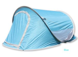 Pop up Waterproof Camping Tent for 2 Person (TS-SC003)