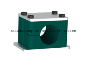 Heavy Pipe /Tube Clamp High Quality Twin-Heavy pictures & photos