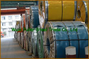 Raw Material Grade 316 Stainless Steel Coil Price pictures & photos