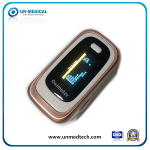 Fingertip Pulse Oximeter for Continuous Morning pictures & photos