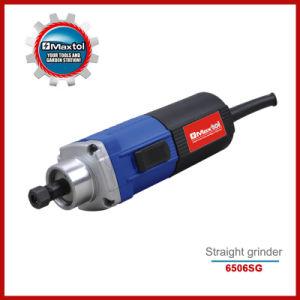 650W 6mm Short Nose Die Grinder (6506SG motor unit)