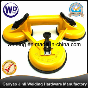 Aluminum Die-Cast Handing Tools Glass Lifter Three Claws Wt-4006 pictures & photos