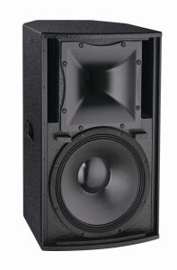 Two Way, Full Range Speaker System Sound System pictures & photos