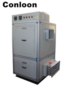 1000L Building Desiccant Rotor Dehumidifier