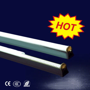 Amazing Price! ! 120cm T5 LED Tube Light 18W Housing SMD2835 85-265V/AC Warm White pictures & photos