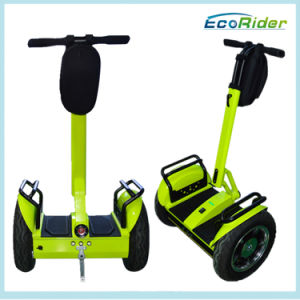 Electric Self Balancing Scooter, Personal Transporter Electric Mobility Scooter pictures & photos