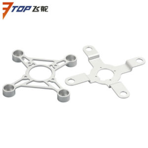 Aluminum Precision CNC Machining Parts for Uav pictures & photos