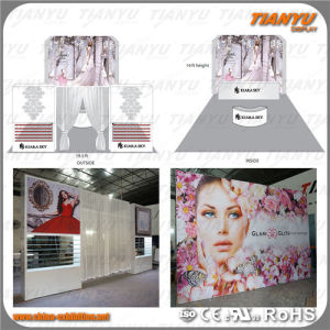 Aluminum Show Room Display Trade Show Booth Display pictures & photos