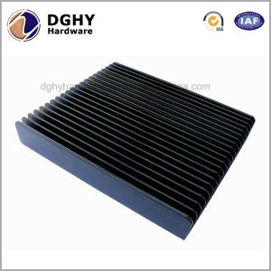 China Factory Made Custom Machined Aluminum Heat Sink