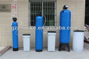 Water Softener Price for Water Purification pictures & photos